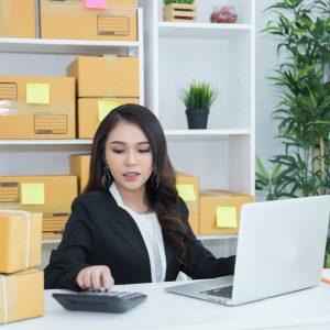 Chuyên viên kinh doanh online